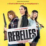 Pochette Rebelles (OST)