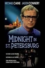Affiche Midnight in Saint Petersburg