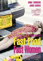 Affiche Fast Food, Fast Women