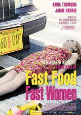 Affiche Fast Food, Fast Women