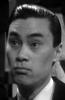 Photo Burt Kwouk