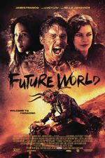 Affiche Future World