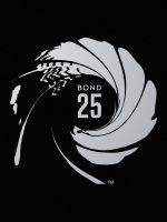 Affiche James Bond 25