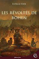 Couverture Les Révoltés de Bohen - Bohen, tome 2