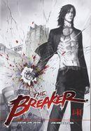 Couverture The Breaker