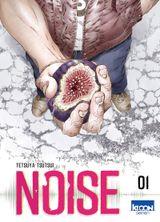 Couverture Noise