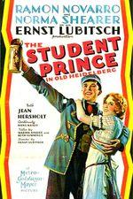 Affiche Le Prince étudiant