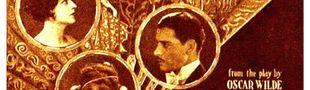 Affiche L'Éventail de Lady Windermere