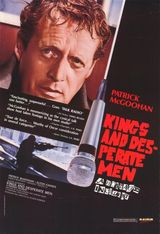 Affiche Kings and Desperate Men