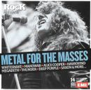 Pochette Classic Rock #095: Metal for the Masses