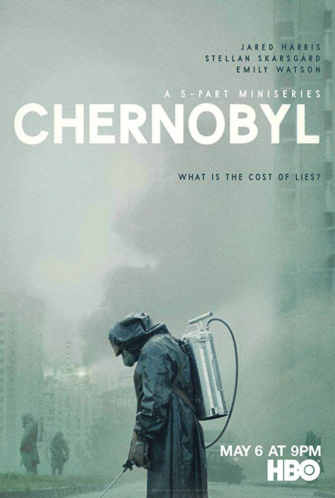 Affiches Posters Et Images De Chernobyl 2019 Senscritique