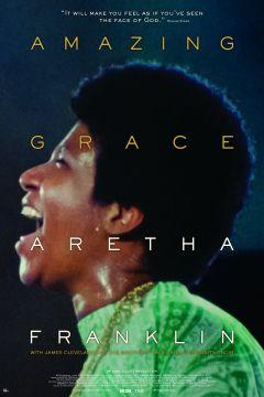 Affiche Amazing Grace