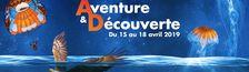 Cover 23ème édition du Festival International du Film Aventure et Découverte