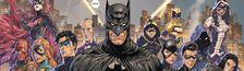 Cover Batman : Tout sur l'Univers du Chevalier Noir