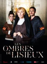 Affiche Les ombres de Lisieux