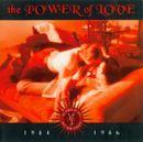 Pochette The Power of Love: 1984–1986