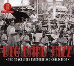 Pochette Big Band Jazz