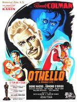Affiche Othello