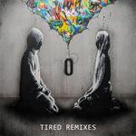 Pochette Tired (Remixes)