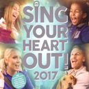 Pochette Sing Your Heart Out! 2017