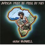 Pochette Africa Must Be Free by 1983