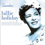 Pochette Summertime - The Very Best of Billie Holiday