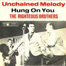 Pochette Unchained Melody / Hung on You (Single)