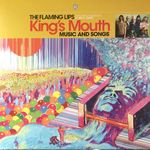 Pochette King's Mouth: Music and Songs