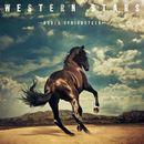 Pochette Western Stars