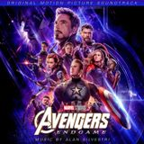 Pochette Avengers: Endgame (Original Motion Picture Soundtrack) (OST)