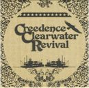 Pochette Creedence Clearwater Revival