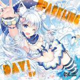 Pochette Sparkling Day! EP (EP)