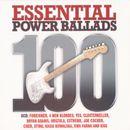 Pochette 100 Essential Power Ballads