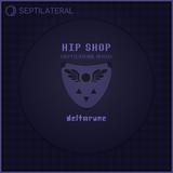 Pochette Hip Shop (Septilateral Remix)