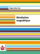 Couverture Révélation magnétique