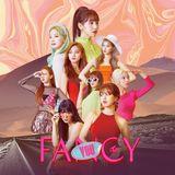 Pochette FANCY YOU (EP)