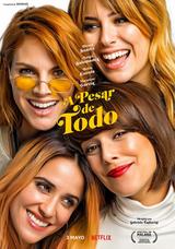 Film Malgré tout Streaming Complet - En découvrant un stupéfiant secret de famille à la mort de leur mère, quatre surs se...