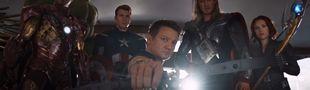 Cover Les meilleurs films du Marvel Cinematic Universe