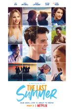 Affiche The Last Summer