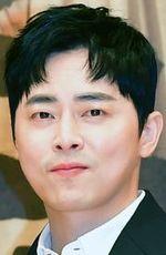 Photo Cho Jung-seok