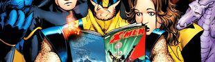 Cover Comics en cours de lecture