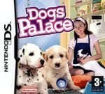 Jaquette Dogs Palace