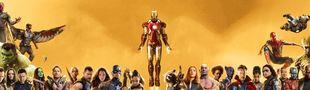 Cover Ordre de visionnage du Marvel Cinematic Universe