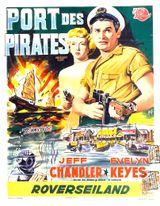 Affiche Les Pirates de Macao