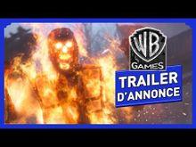 Video de Mortal Kombat 11