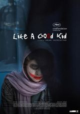 Affiche Like a Good Kid
