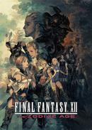 Jaquette Final Fantasy XII : The Zodiac Age