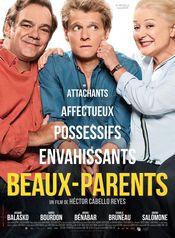 Affiche Beaux-parents