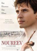 Affiche Noureev