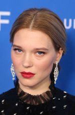 Photo Léa Seydoux